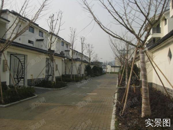 锦泽苑别墅