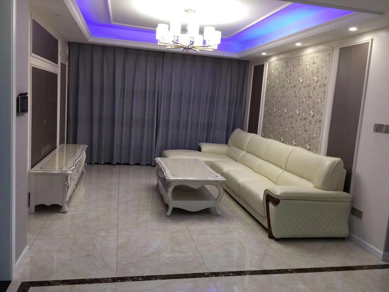 吴中区 太湖新城(吴中) 天地源太湖颐景 出售 143.0平/米 4室2厅1卫 豪装