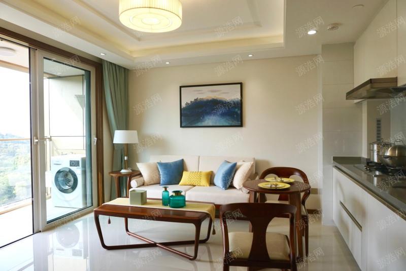 苏州太湖城仕高尔夫酒店公寓