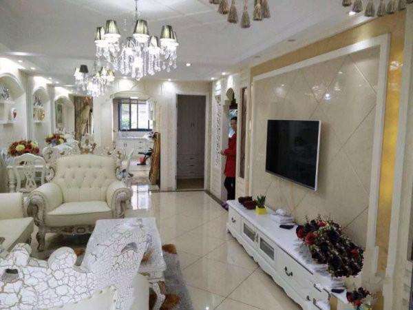 相城区 渭塘 玉盘家园二区 出售 104.0平/米 3室2厅1卫 精装