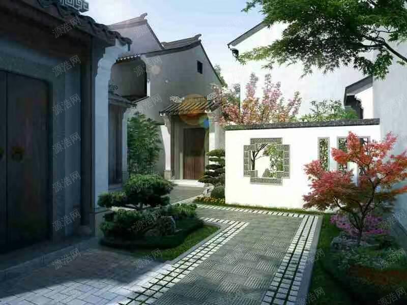东山天境·家和院