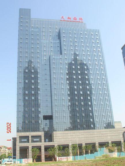 园区 湖西 明天翔国际大厦
