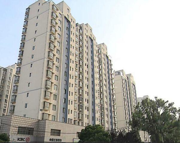 吴中区 龙西 新沧商贸中心公寓